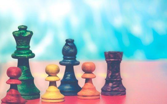 Dlaczego warto grać w szachy?