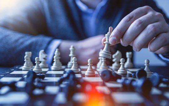 Jak nauczyć się grać w szachy?