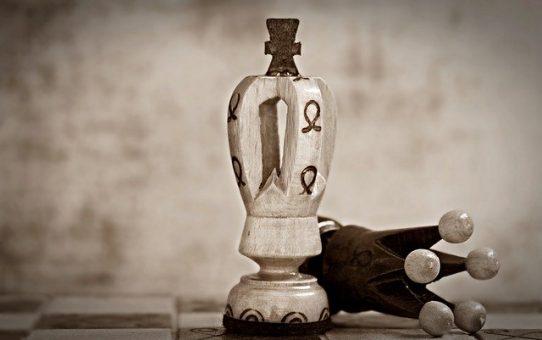 Historia szachów, skąd pochodzą szachy, kto wymyślił szachy?