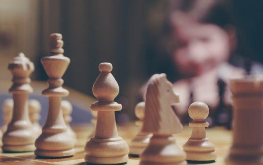 Dlaczego szachy są dobre dla dzieci?