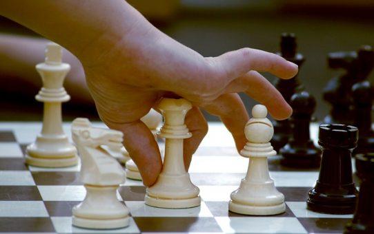 Czego szachy uczą dzieci?