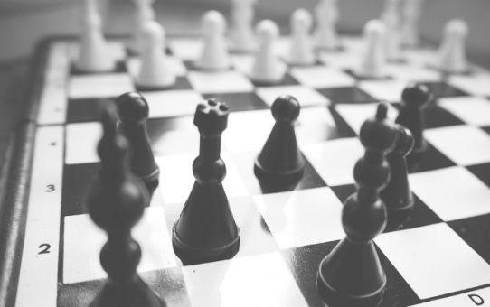 5 powodów, dla których warto grać w szachy