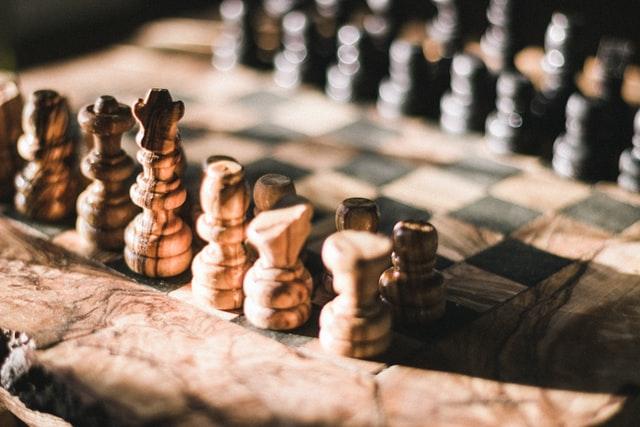 Stylizowane szachy